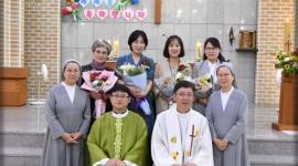 세례식 연중 제21주일 ...